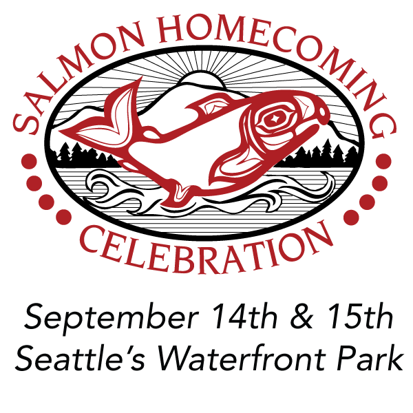 Salmon Homecoming