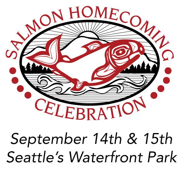Salmon Homecoming